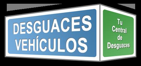 Desguaces Vehículos de España