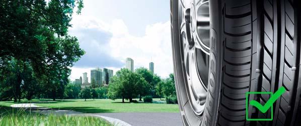 Industria dará 80 euros por el cambio de los cuatro neumáticos a partir de junio.