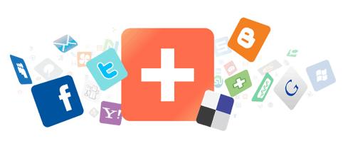 En Desguacesvehiculos.es se puede compartir contenidos en redes sociales.